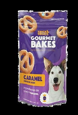 Gourmet Bakes - Dulce de Leche