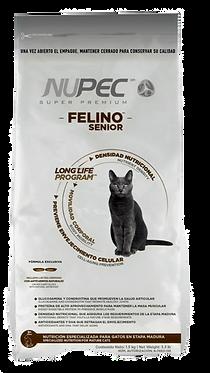 Nupec Felino Senior