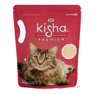 GrandPET Kisha arena premium para gatos