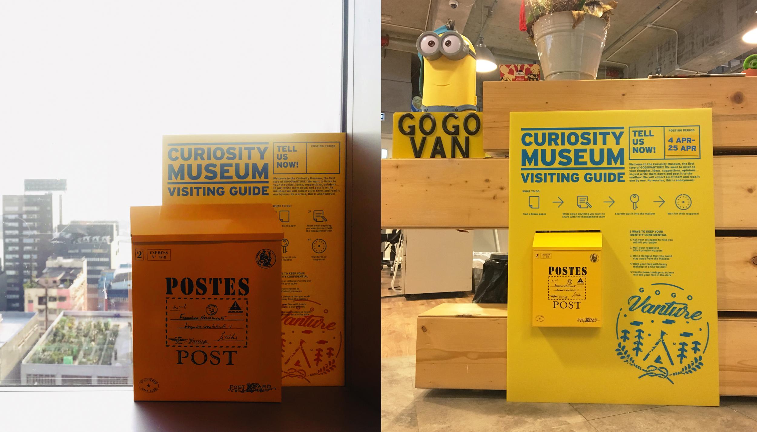 Curiosity Museum