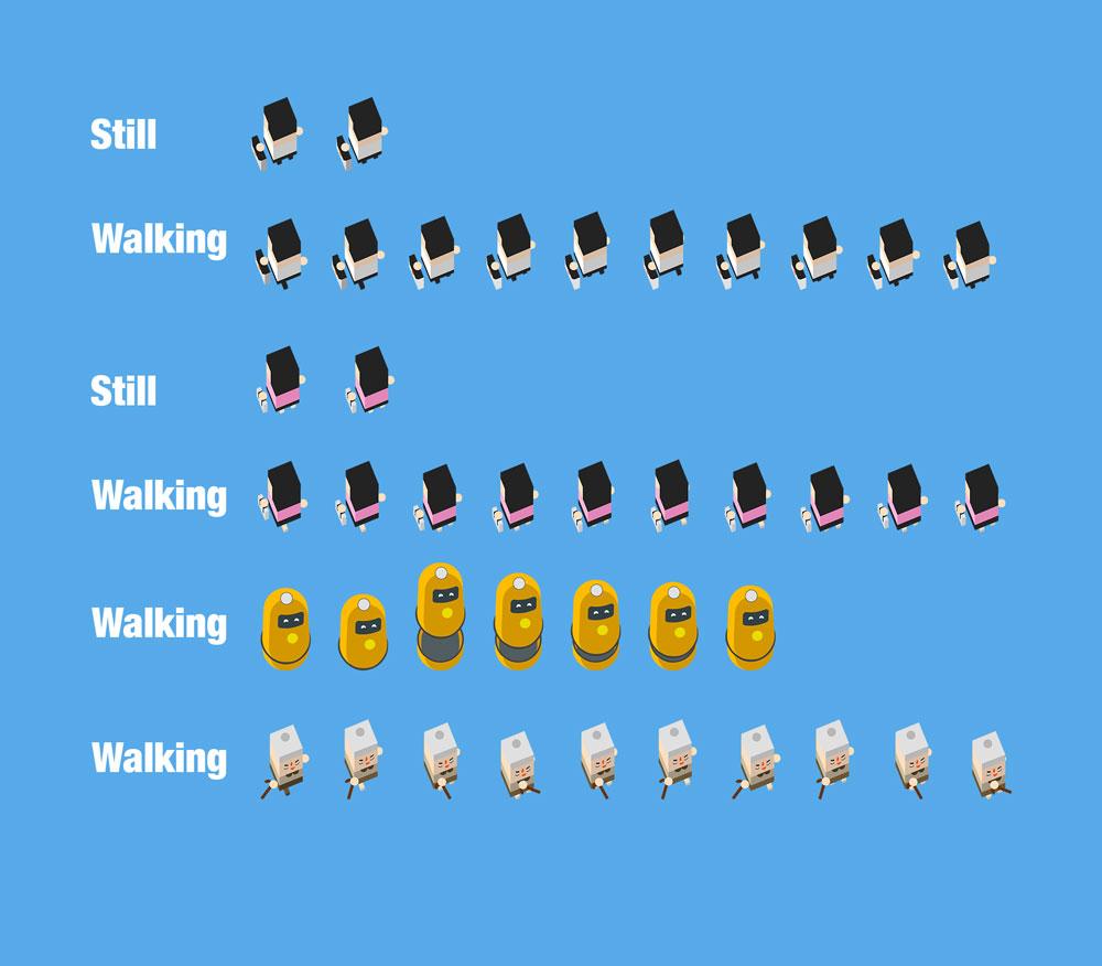 character_walking