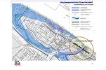 Karte: Uferschutz südlicher Bereich