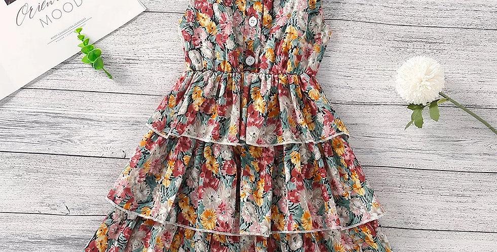 Yume Summer Dress
