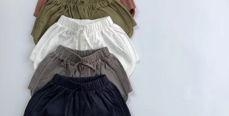 Billie Summer Shorts