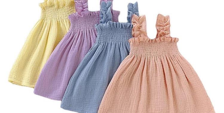 Elena Summer Dress
