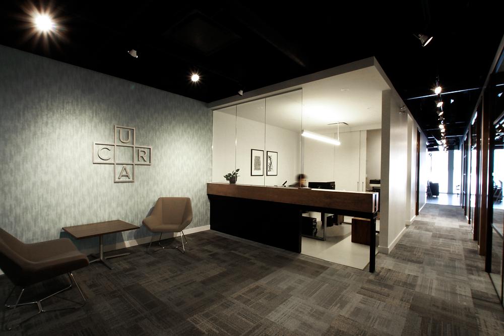 Idea intégration design et architecture design intérieur québec cura