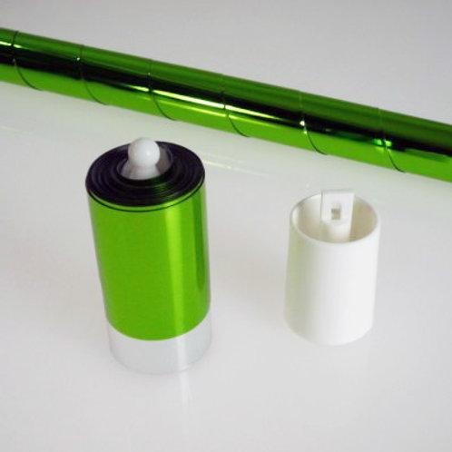 Bastão Desaparição Plástico - Verde Brilhante