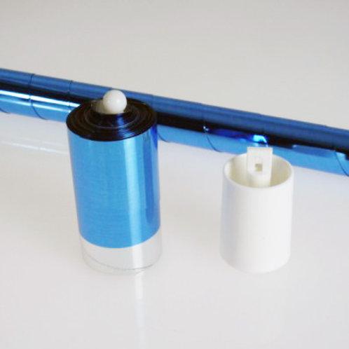 Bastão Desaparição Plástico - Azul Brilhante