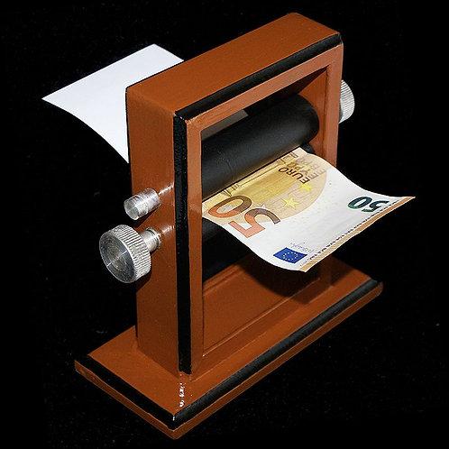 Impressora Dinheiro Grande - Luxo