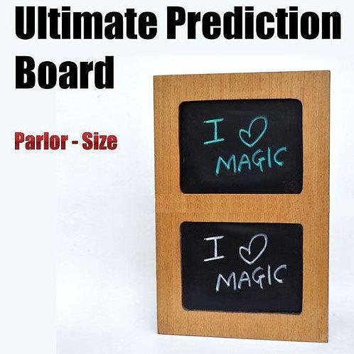 Ultimate Prediction Board