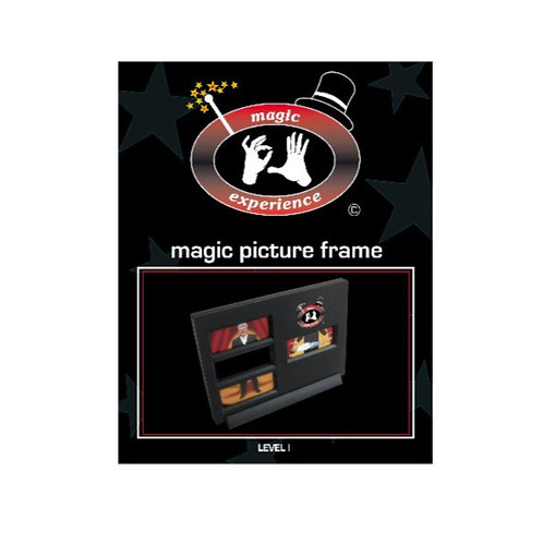 Magic Picture Frame