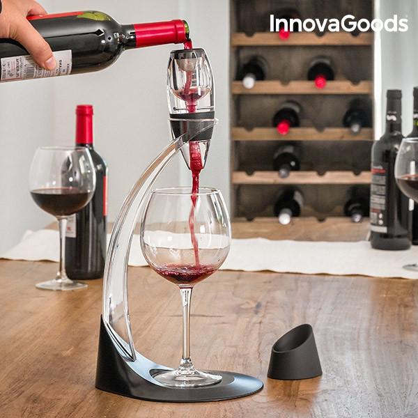 Decantador de Vinho Profissional