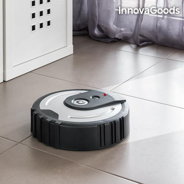 Robot de Limpeza