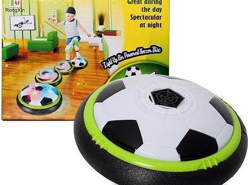 Bola Futebol Flutuante Com Luzes