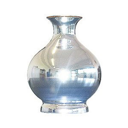 Lota Vase - Aluminum - Deluxe