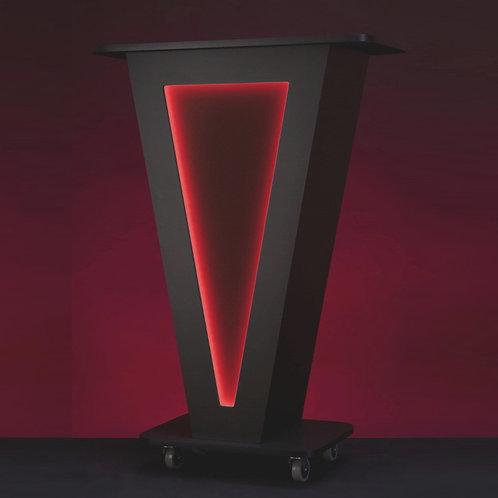 D-Luxe Table com Luz LED