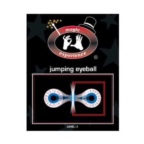 Jumping Eyeball