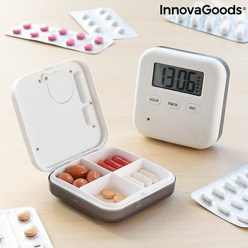Caixa Electrónica para Comprimidos