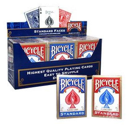 Cartas Bicycle Standart
