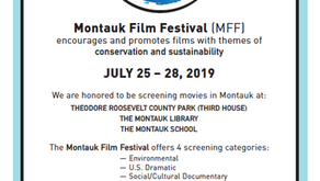 Montauk Film Festival to come at Third House