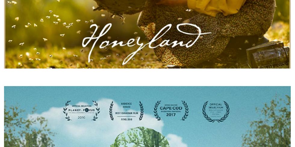 The Horticultural Alliance Gardiner's Film Festival