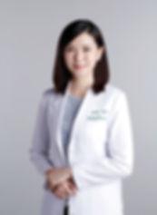DrCharlene CY Ng, Dermatologist, Taipei