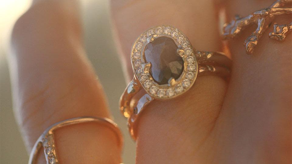 Odelle Ring