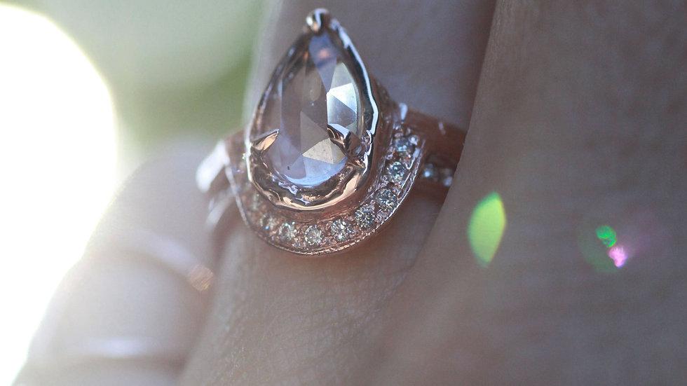 Divine Love Ring