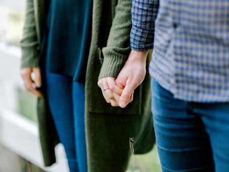 Wedding Planning + COVID