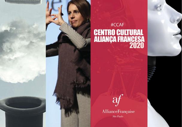 Plano Anual de Atividades do Centro Cultural Aliança Francesa de SP
