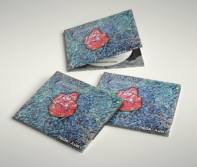 'Fade Away' Limited edition Single + Bonus track