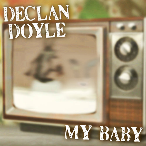'My Baby' Instant download