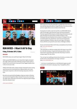 Rir PRESS JOURNAL OF MUSIC