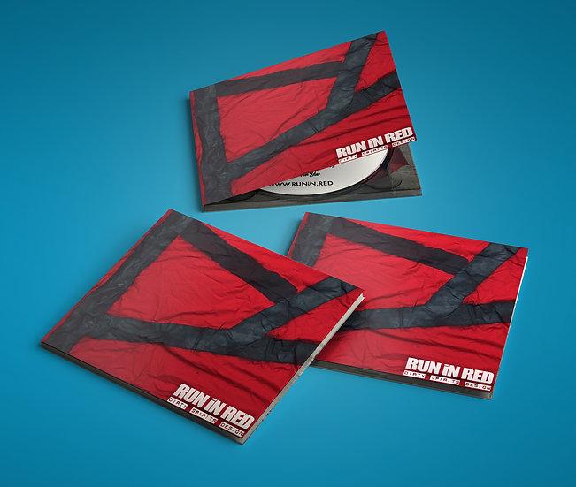 'Dirty Spirits Design' Limited edition CD Single