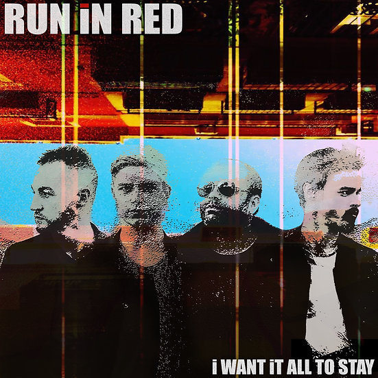 i Want It All To Stay - Wav Download