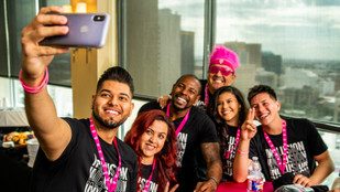 T-Mobile Trailblazers Webcast