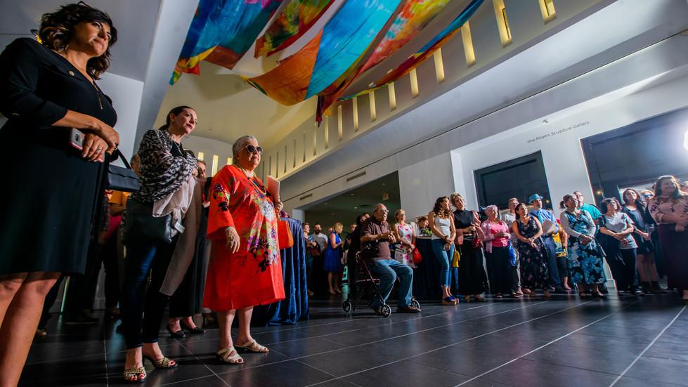 El Paso Musuem of Art Event