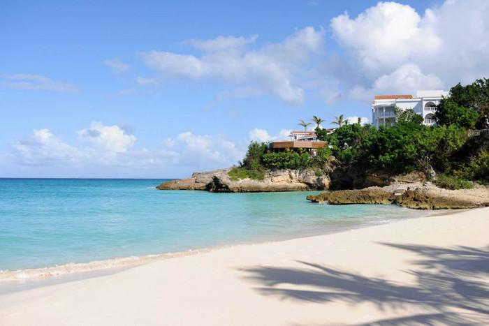 Discover Anguilla!