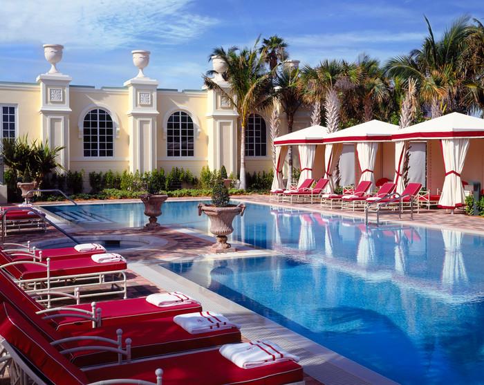 Miami: Acqualina Hotel