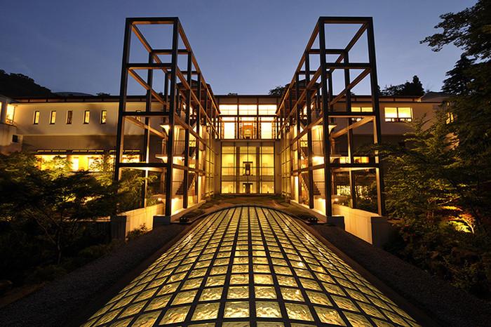 Hakone, Japan: Hotel Gora Kadan