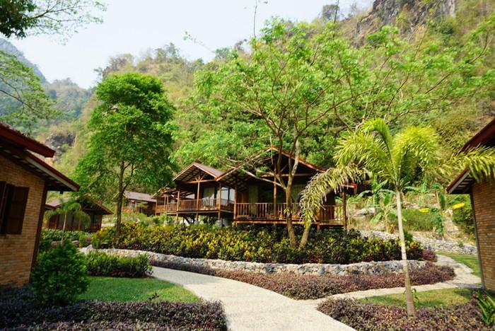 Myanmar: Hpa-An Lodge