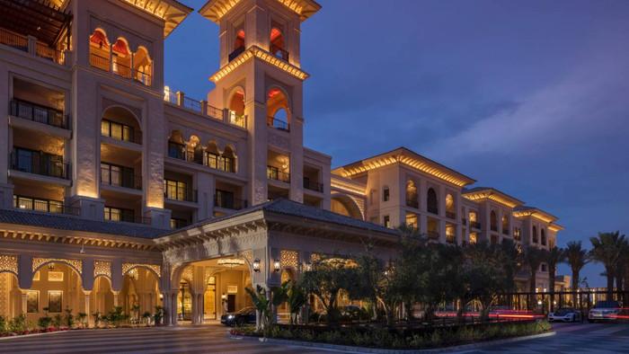 Dubai: Four Seasons Resort, Jumeirah Beach
