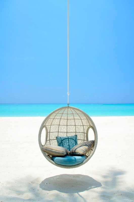 Maldives: One & Only Reethi Rah
