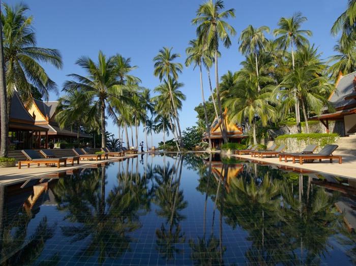 Phuket, Thailand: Amanpuri Resort