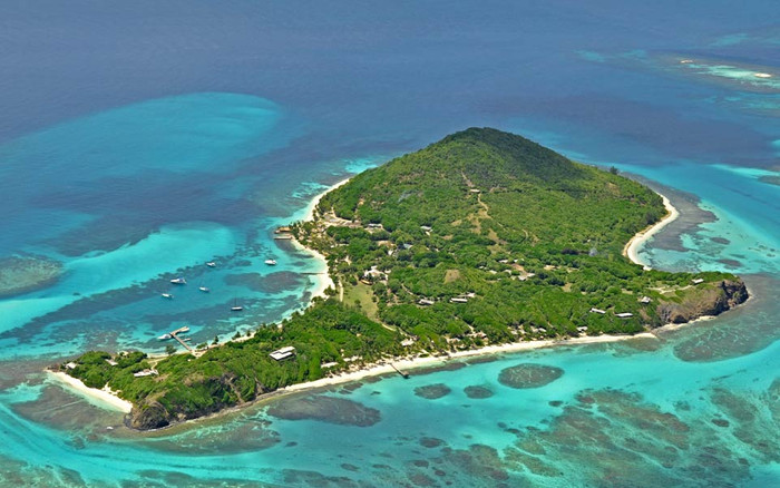 Petit St. Vincent - Grenadines