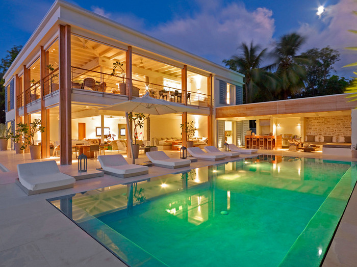 "Barbados: ""The Dream"" Villa"