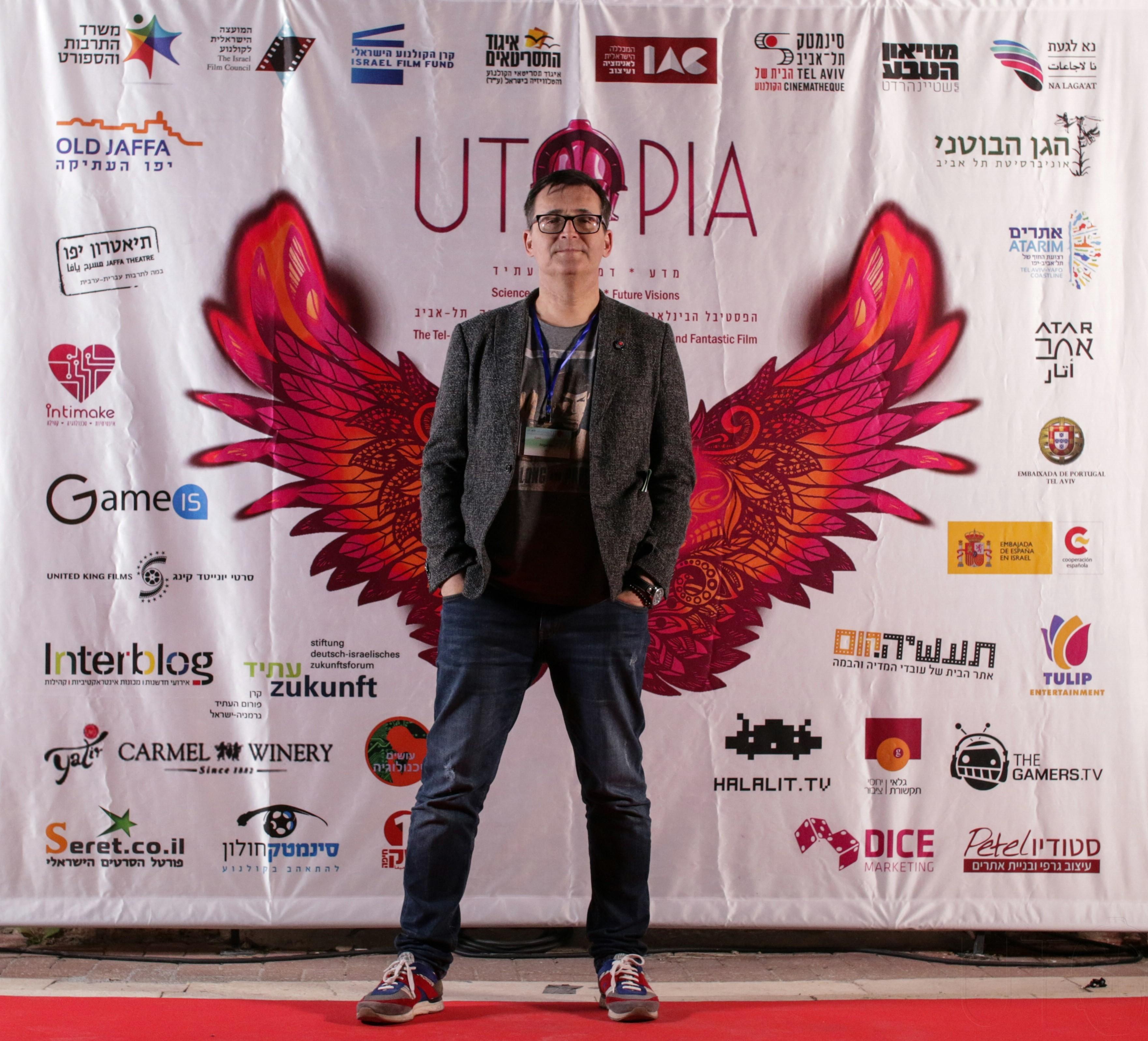 Utopia 2018 Angel Sala Photo Cred Nir Mi