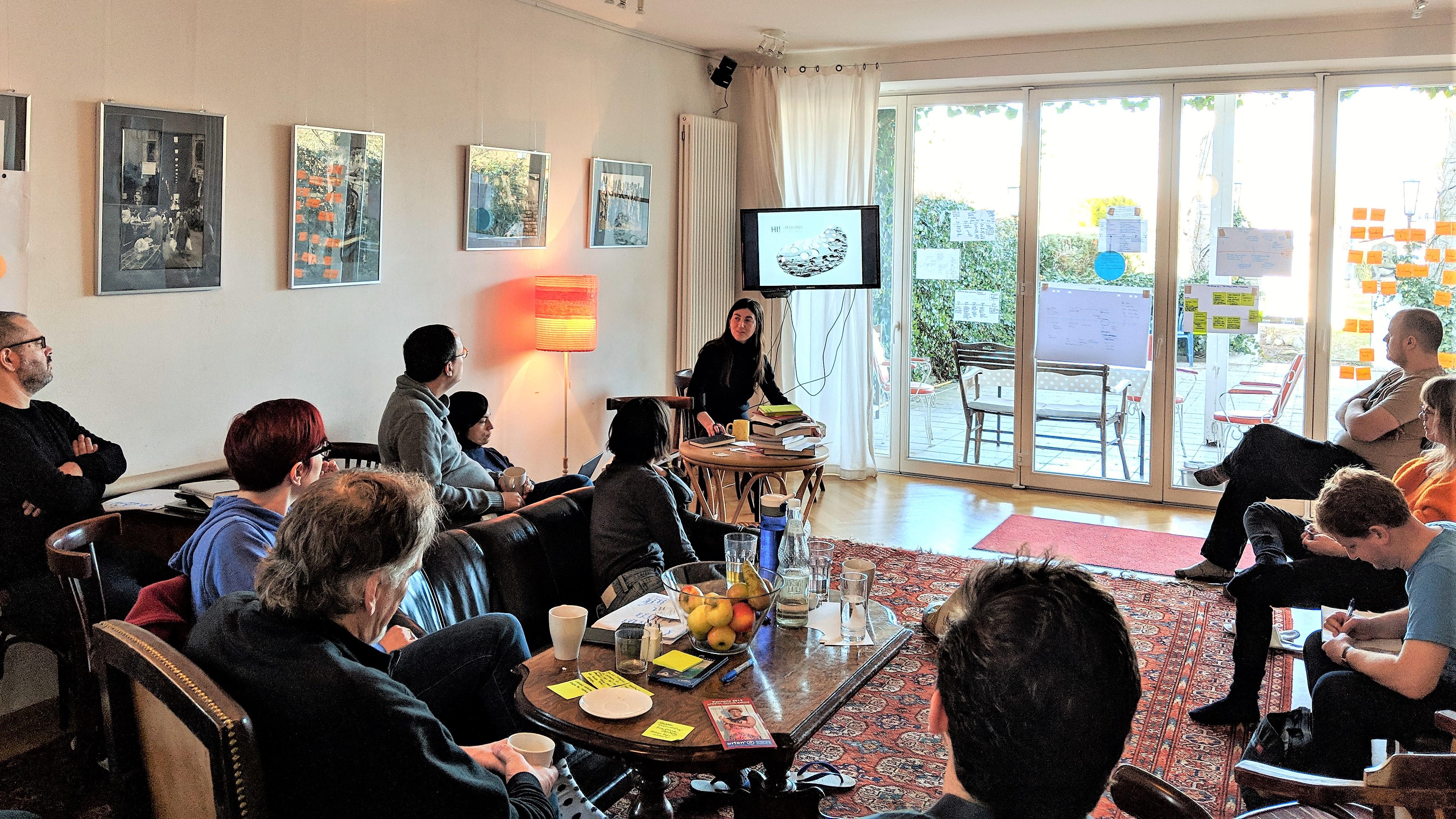 FuturesFeb19 - Gili Ron presenting - ima