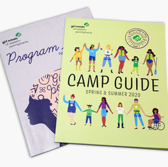 camp & program guide