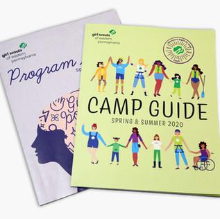 camp & program guide